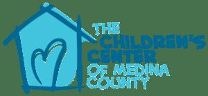 Children's Center of Medina County logo