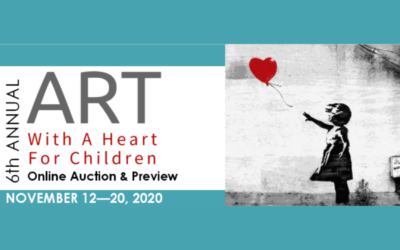 Art With A Heart Online Auction