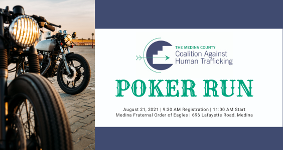 Try Your Hand at the Poker Run