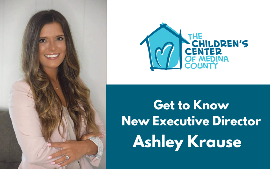 Meet Our New Executive Director!